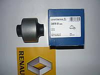 Сайлентблок переднего рычага задний Renault Master / Movano FWD 2010> (LEMFORDER 3497001)