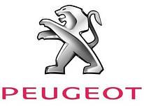 Стійка стабілізатора Peugeot