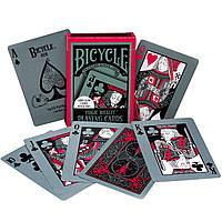 Карты игральные Bicycle Tragic Royalty, фото 1