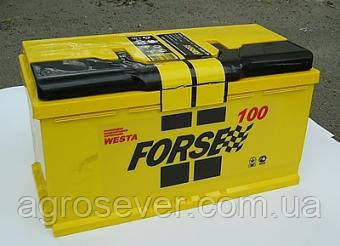 Аккумулятор 6ст-200 Forse