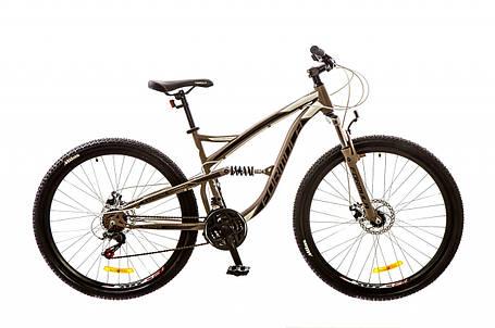 """Горный спортивный велосипед  с дисковыми тормозами 29"""" Spark Formula, фото 2"""