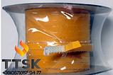Стекловолоконный шнур на клейкой основе Europalit TSP / С 15х2 мм, фото 2