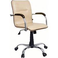 Крісло комп'ютерне Самба-RC АЛЮМ Софт