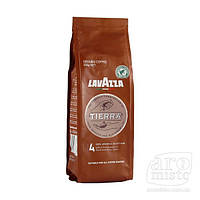 Кофе молотый Lavazza Tierra 4 250гр. (Италия)