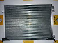Радиатор кондиционера Renault Trafic / Vivaro 2.0dci 06> (THERMOTEC KTT110228)