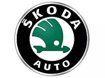 Стійка стабілізатора Skoda