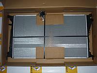 Радиатор охлаждения основной (+A/С) 146 л.с. Renault Trafic / Vivaro 2.5DCI 06> (NISSENS NIS630709)