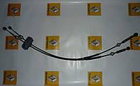 Трос переключения передач КПП Renault Trafic / Vivaro 01> (DURA M610438)