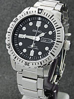 Часы Seiko Prospex SRP585K1 Automatic Diver's 4R36 , фото 1