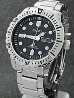 Часы Seiko Prospex SRP585K1 Automatic Diver's 4R36