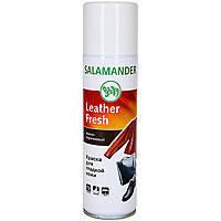Salamander для гладкой кожи (ТЕМНО-КОРИЧНЕВЫЙ) 250 мл