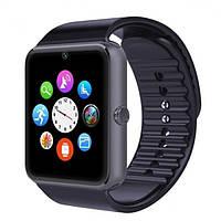 Умные часы Smart watch GT08 черные