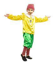 Карнавальний костюм Буратіно (4 - 9 років)