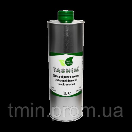 Масло черного тмина Тасним 1 л - Черный тмин - здоровый иммунитет! в Киеве