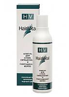 Hair Vital Шампунь для сухих, окрашенных и поврежденных волос, 200 мл