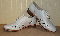 Туфли женские Clarks (размер 37,5)