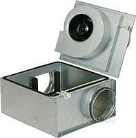 Systemair KVO 250 - Вентилятор для круглых каналов