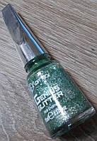 Лак для ногтей Flormar Genius Glitter GG03