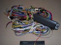 Электропроводка(низковольтные жгут)  на ВАЗ 21011 2101