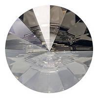 Пуговицы Сваровски 3015 Crystal Satin 1, Swarovski, 27 мм, Австрия