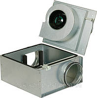Systemair KVO 355 - Вентилятор для круглых каналов
