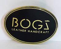 Bogz, пряжка ременная изготовление  под заказ