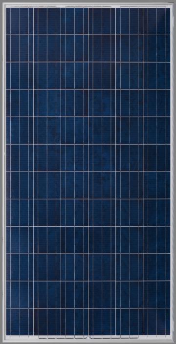 Солнечная батарея KDM 300 (поликристаллическая) Grade A KD-P300-72