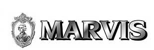 Marvis (Италия) - Профессиональный уход за полостью рта