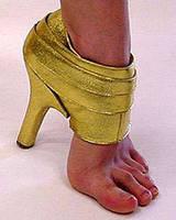 Как правильно подобрать обувь в интернет-магазине
