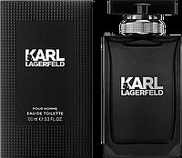 Karl Lagerfeld Homme edt 100 ml. m оригинал