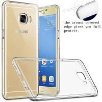 Чехол TPU для Samsung Galaxy C7 SM-C7000