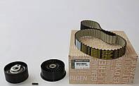 Комплект ГРМ (натяжитель+ролик+ремень) Renault Master / Movano 2.2 / 2.5dci 01> (OE RENAULT 7701477380)