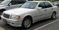 C-classe (W202) 1993-2001