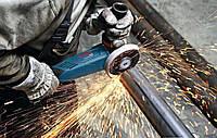 Монтаж, демонтаж металлоконструкций