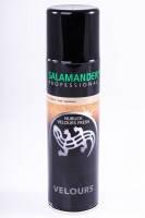 Краска Salamander Professional для замши нубука (Песочный 030) 250 мл