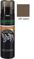 Краска Salamander Professional для замши нубука (Норка 097) 250 мл