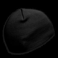 Шапка вязанная (без отворота)