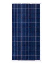 Солнечная панель поликристаллическая Altek 320 Ватт ALM-320P