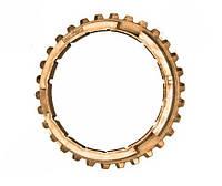 Кольцо синхронизатора  коробки 5-й  пере