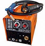 Полуавтомат инверторный ПДГУ-180 мультисистема, фото 2