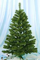 Елка искусственная новогодняя 1,3 м. , фото 1