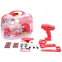 Детский набор инструментов 6602