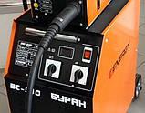 Полуавтомат сварочный ВС-500 «Буран» с СПМ-430, фото 3
