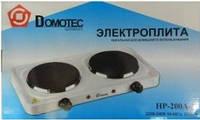 Электроплита MS-5802, hot plate, электроплитка, электроплита двухконфорочная, электроплита на 2 конфорки