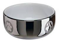 Trixie TX-24799 миска для кота (керамика) 0,3 л / O 11 см
