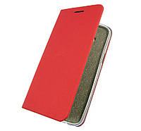 Чехол-книжка LAGO для Lenovo A1000 красный