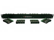 Комплект усилителей TWIST-AB HD 4x4