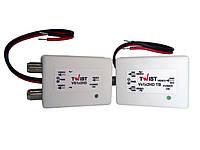 Активный делитель сигнала форматов TWIST-VS1X2HD
