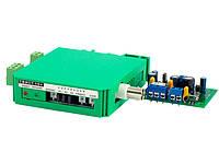 Активный комплект для передачи видеосигнала TWIST-10+