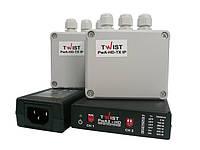 Комплект усилителей TWIST-PwA-2 HDP